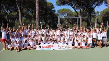 L'Anderlini Volley Camp si rinnova: ecco il nuovo sito!