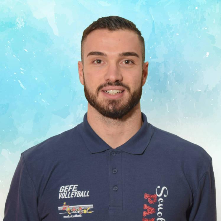 Alberto Bigarelli