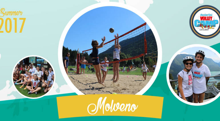 Dal 16 al 22 luglio, una settimana di divertimento ai piedi dell'Adamello Brenta!