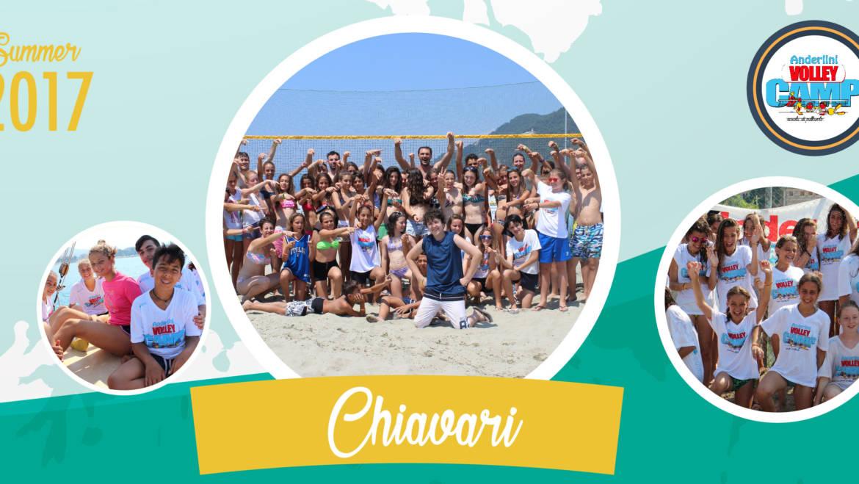 Dal 2 all'8 luglio sulle spiagge della Riviera di Levante!