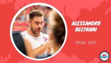 ALESSANDRO BELTRAMI SPECIAL GUEST ALL'ANDERLINI SPECIAL CAMP DI SESTOLA 2!