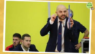 PAOLO FALABELLA DIRETTORE TECNICO ALLA SPECIAL 2 DI SESTOLA